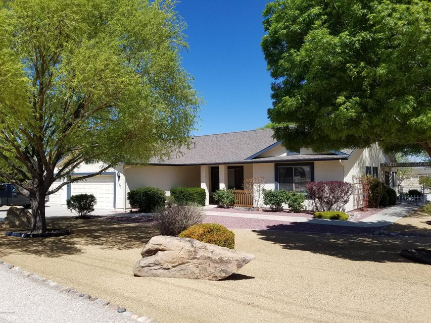 1183 S Road 1 West , Chino Valley Az 86323