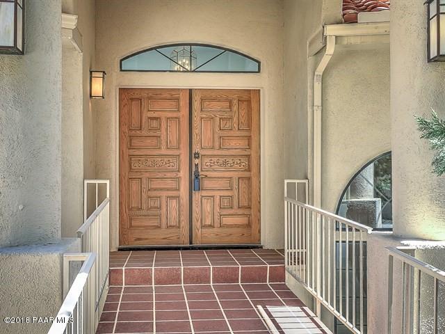 505 Lark Haven Circle Prescott, AZ 86303 - MLS #: 1011490