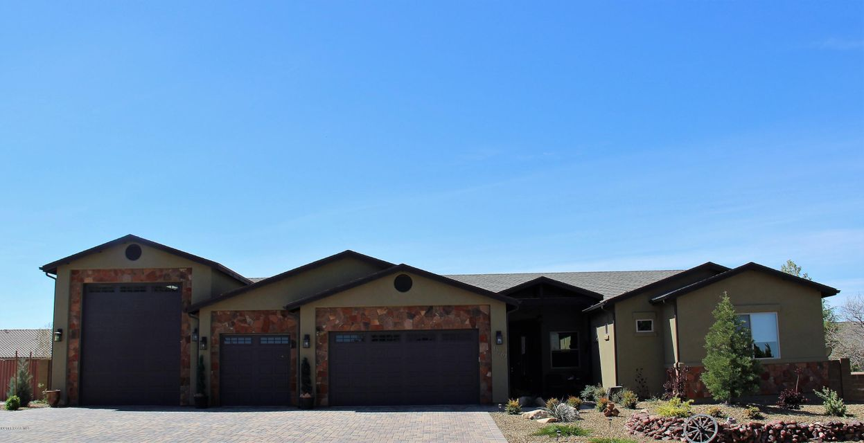 13267 E Remington Road, Prescott Valley Az 86315