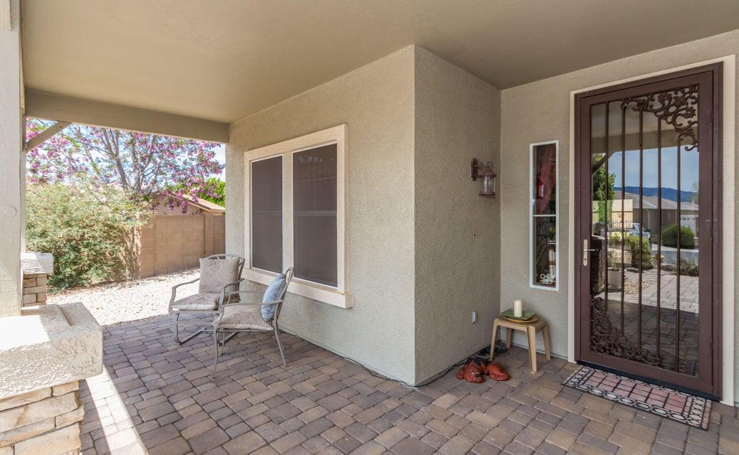 737 N Alvarez Circle Dewey-Humboldt, AZ 86327 - MLS #: 1011560