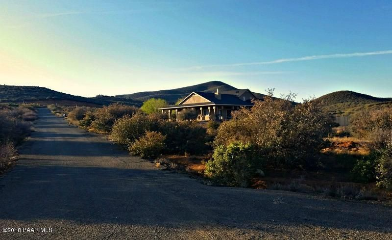 630 Endless View Dewey-Humboldt, AZ 86327 - MLS #: 1011590