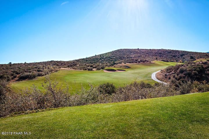 6961 E Lynx Wagon Road Prescott Valley, AZ 86314 - MLS #: 1011567