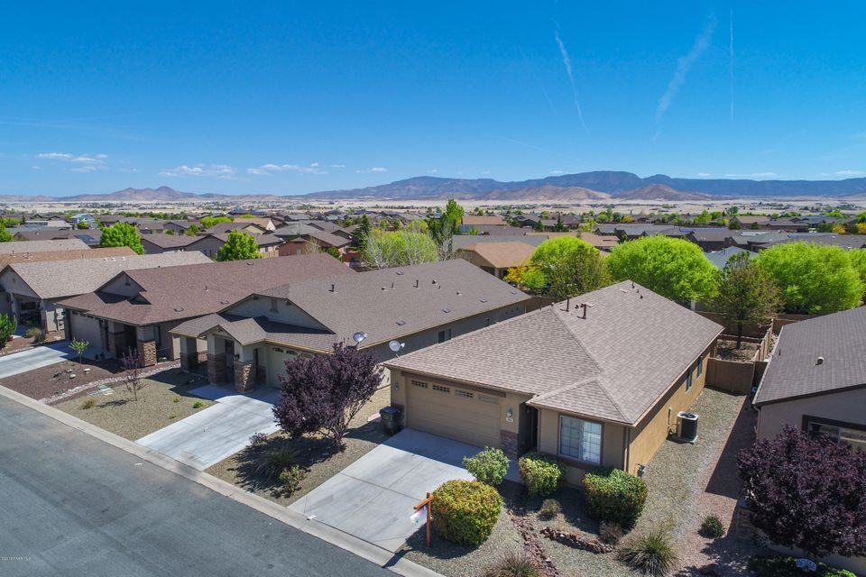 8063 N Winding Trail Prescott Valley, AZ 86315 - MLS #: 1011569