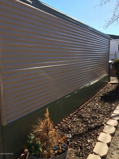 6351 N Moonlight Way Unit 17 Prescott Valley, AZ 86314 - MLS #: 1011577