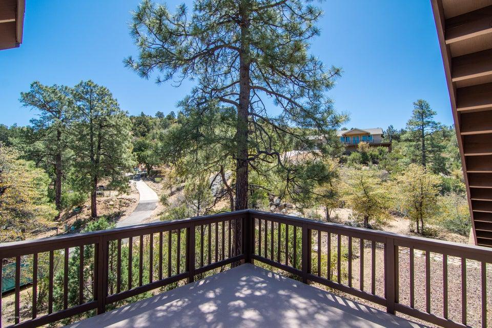 1253 Coyote Run Trail Prescott, AZ 86303 - MLS #: 1011601