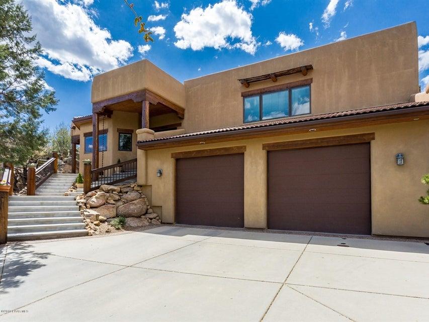 Photo of 1319 Sierry Peaks, Prescott, AZ 86305