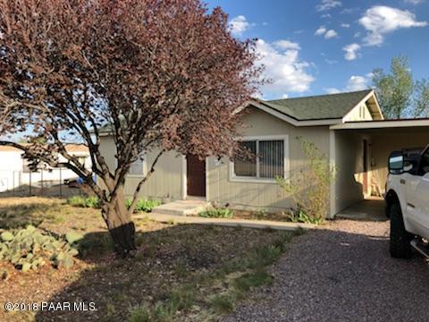 1599 E Rd 2 North Chino Valley, AZ 86323 - MLS #: 1011616