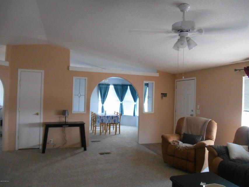 16120 S Cordes Lakes Drive Mayer, AZ 86333 - MLS #: 1011633