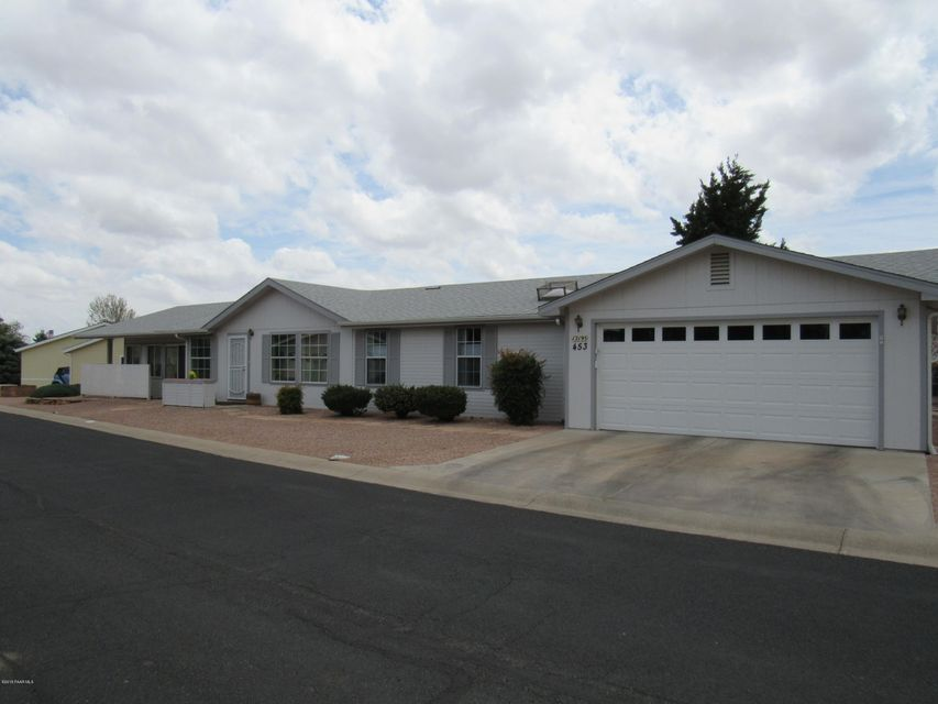 12195 E Pepper Tree Way Prescott Valley, AZ 86327 - MLS #: 1011772