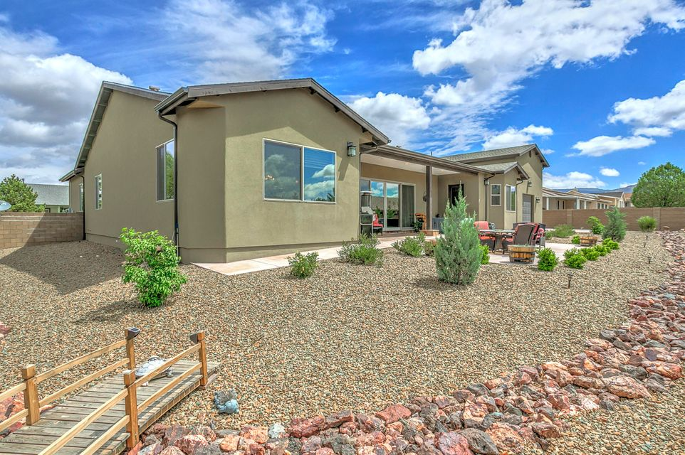13267 E Remington Road Prescott Valley, AZ 86315 - MLS #: 1011464