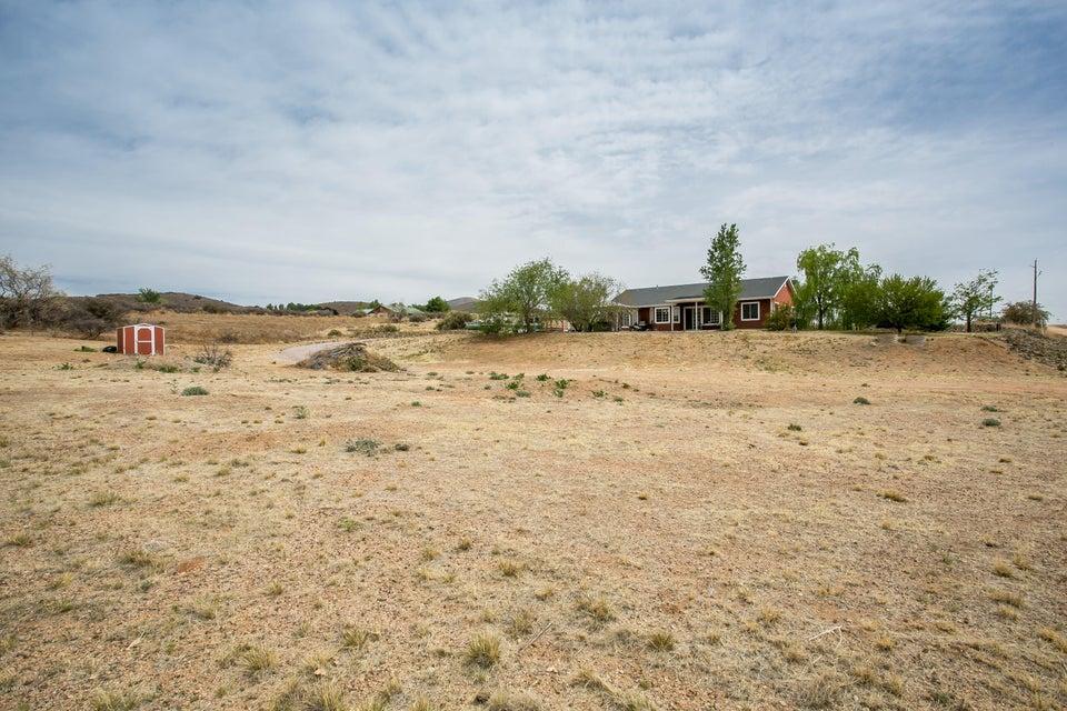 255 S Wind River Drive Dewey-Humboldt, AZ 86327 - MLS #: 1011712