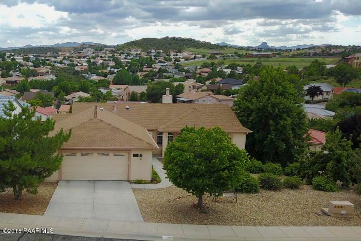 1555 Rycosa Lane Prescott, AZ 86301 - MLS #: 1011740
