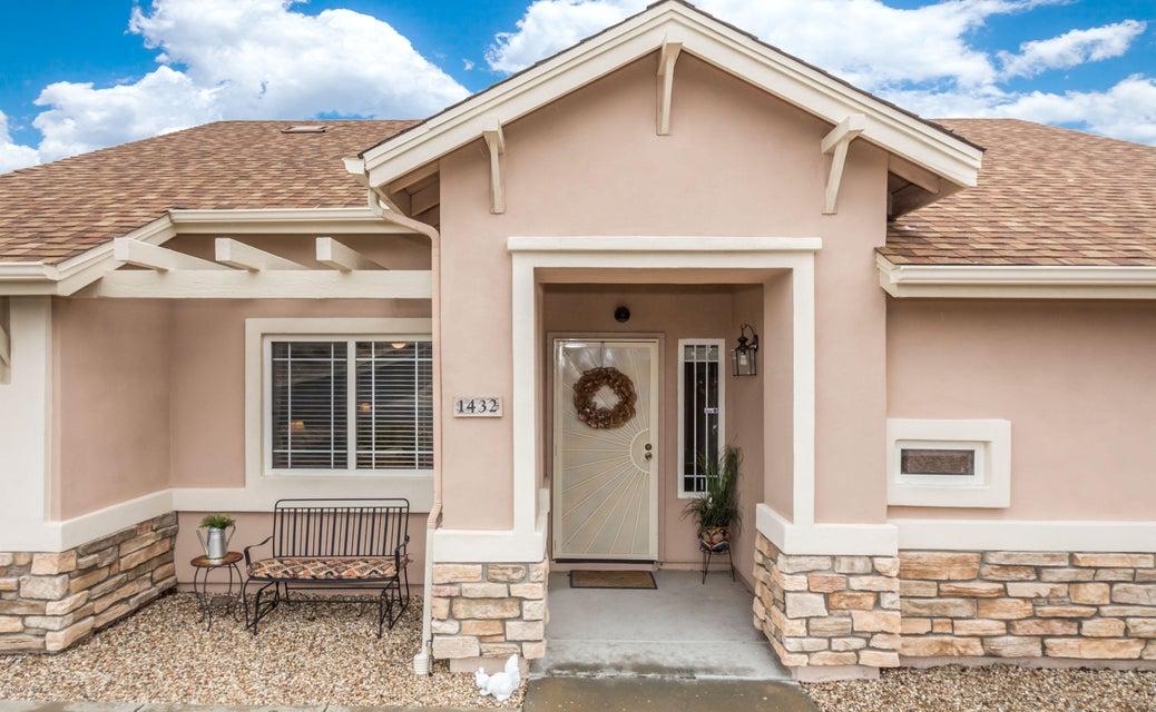 1432 Kwana Court Prescott, AZ 86301 - MLS #: 1011731