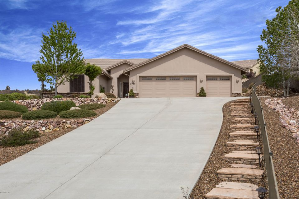 5987 Symphony Drive Unit 4 Prescott, AZ 86305 - MLS #: 1011750
