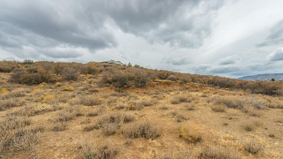190 S Brookstone Drive Dewey-Humboldt, AZ 86327 - MLS #: 1011766