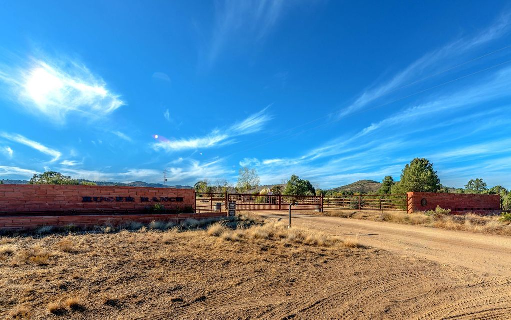 0 S Ruger Ranch Road Kirkland, AZ 86332 - MLS #: 1011765