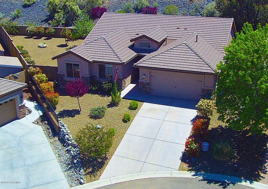 2901 Janice Court Prescott, AZ 86301 - MLS #: 1011744