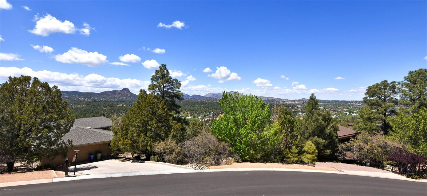 1245 Northwood Loop Prescott, AZ 86303 - MLS #: 1011747