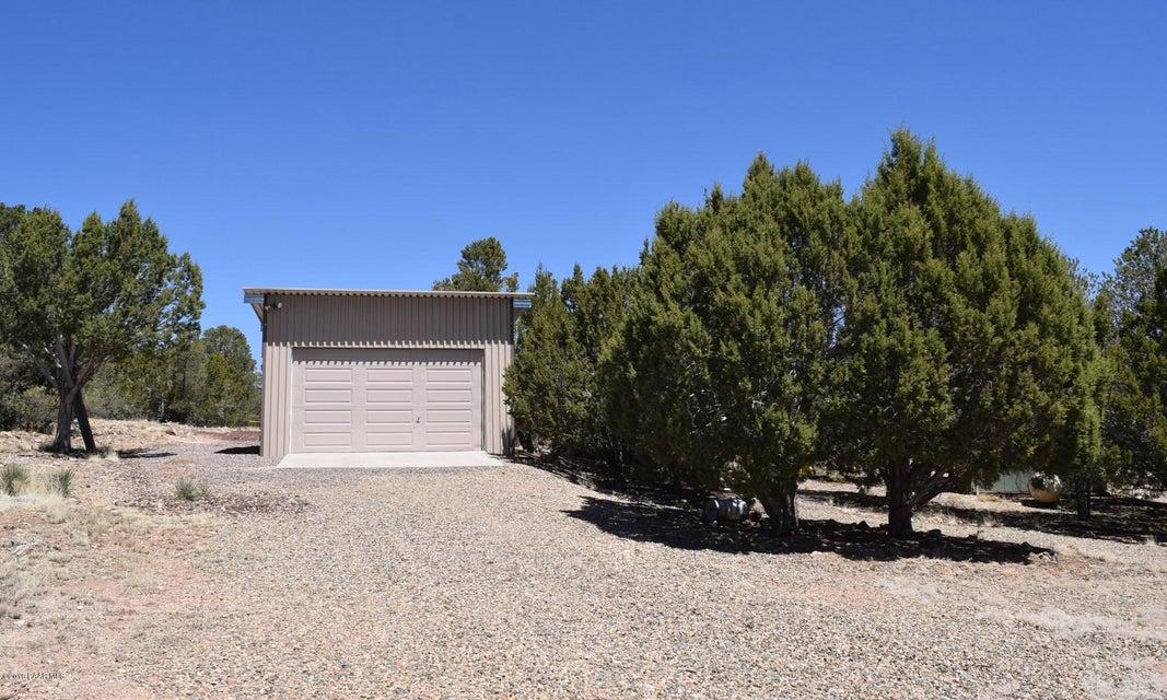 33993 W Radio Tower Road Seligman, AZ 86337 - MLS #: 1011753