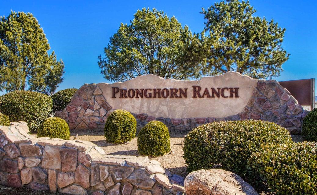 8442 Pepperbox Road Prescott Valley, AZ 86315 - MLS #: 1011757