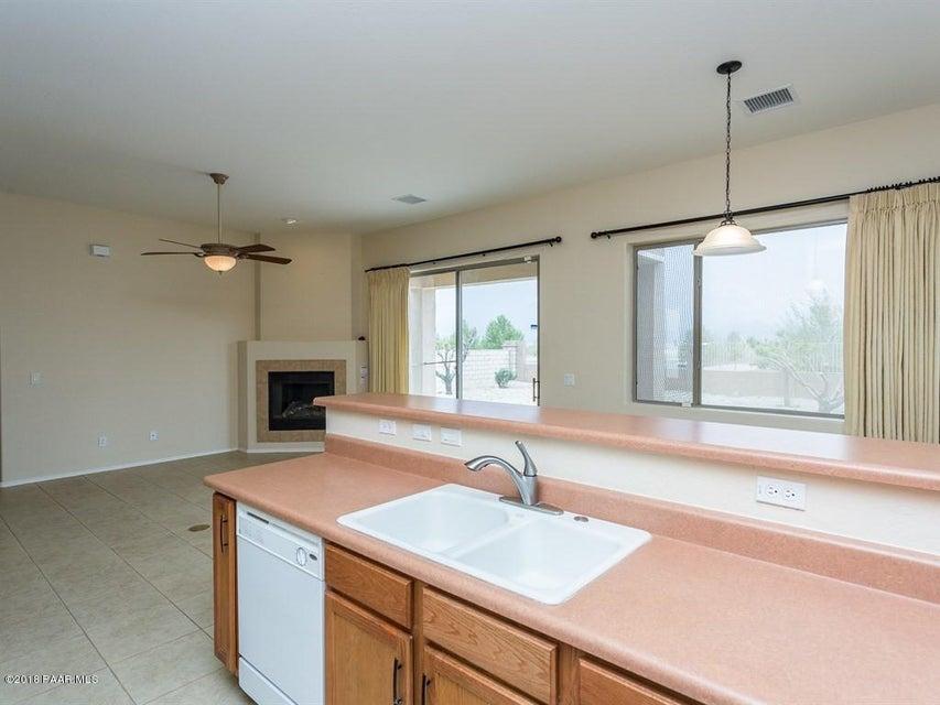 4899 N Wycliffe Drive Prescott Valley, AZ 86314 - MLS #: 1011793