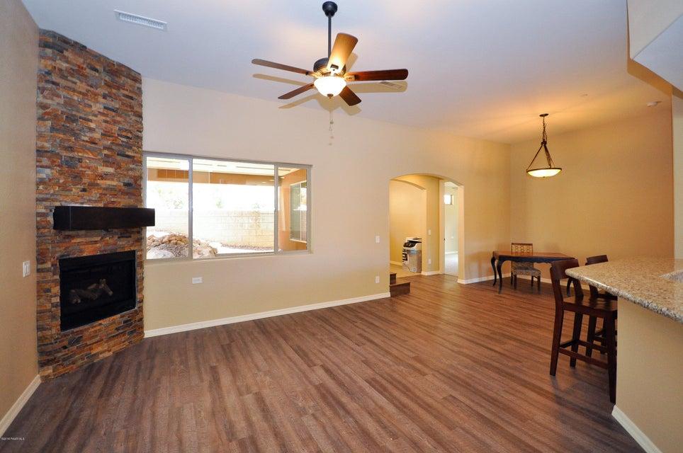 1499 Sierry Springs Drive Prescott, AZ 86305 - MLS #: 1009581