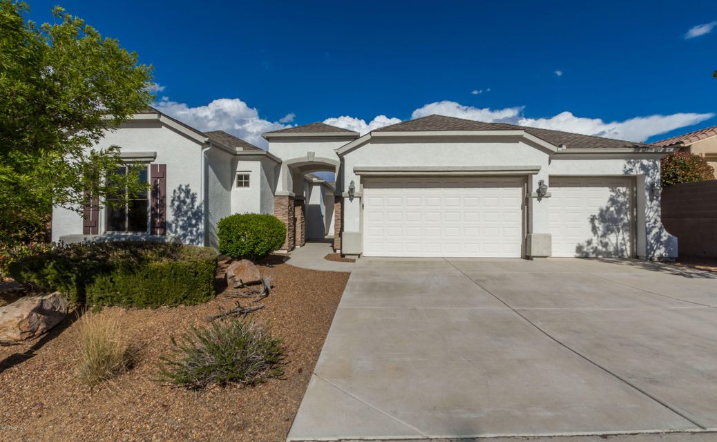7622 E Traders Trail Prescott Valley, AZ 86314 - MLS #: 1011006