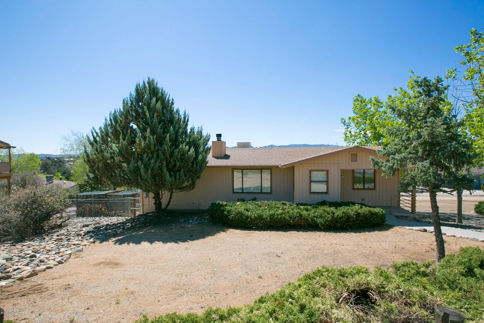 1611 Barmar Lane Prescott, AZ 86301 - MLS #: 1011761