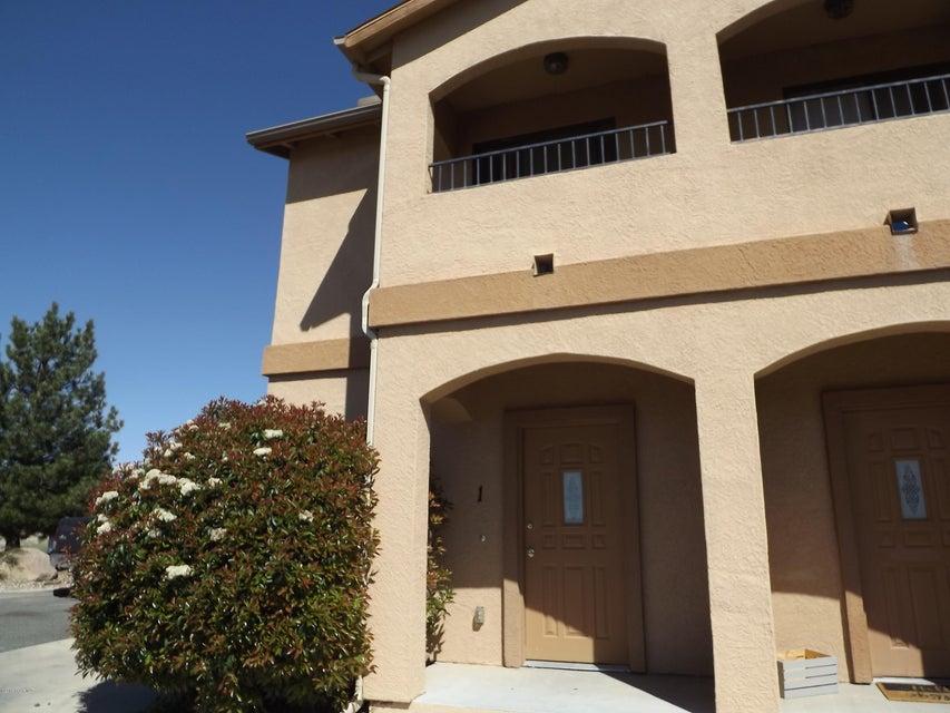 8507 E Leigh Drive Unit A-1 Prescott Valley, AZ 86314 - MLS #: 1011741