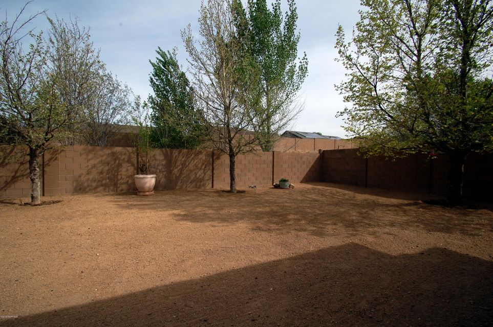 1535 Bainbridge Lane Chino Valley, AZ 86323 - MLS #: 1011773