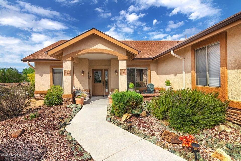 952 N Latigo Lane Dewey-Humboldt, AZ 86327 - MLS #: 1011774
