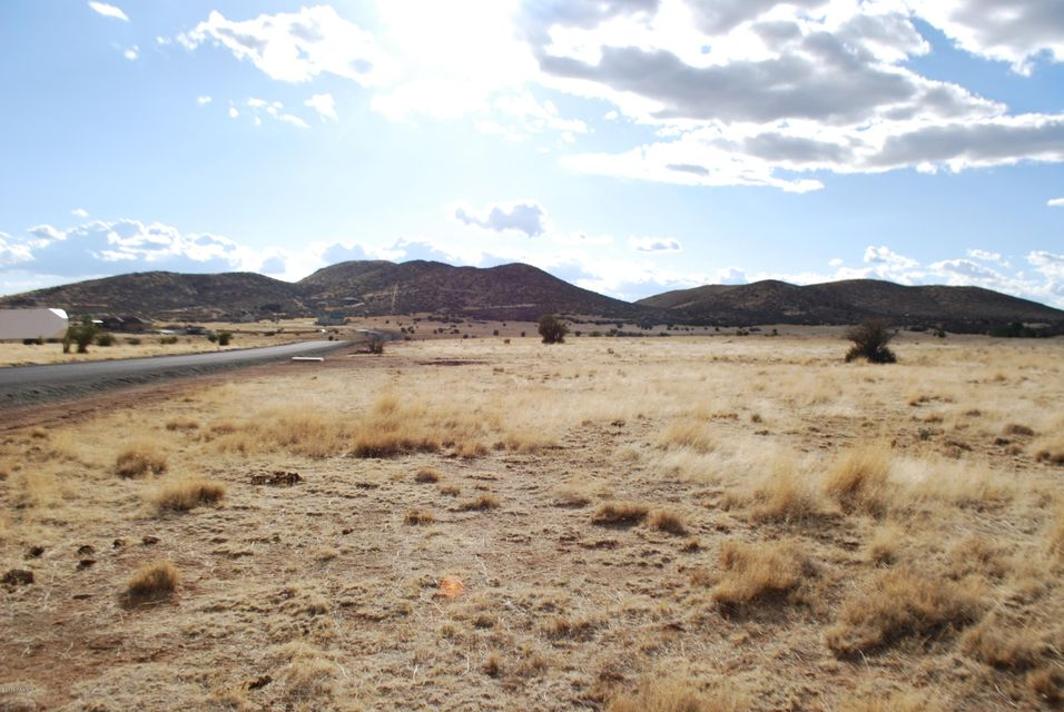 Lot A-3 Saddleview Prescott Valley, AZ 86315 - MLS #: 1011788