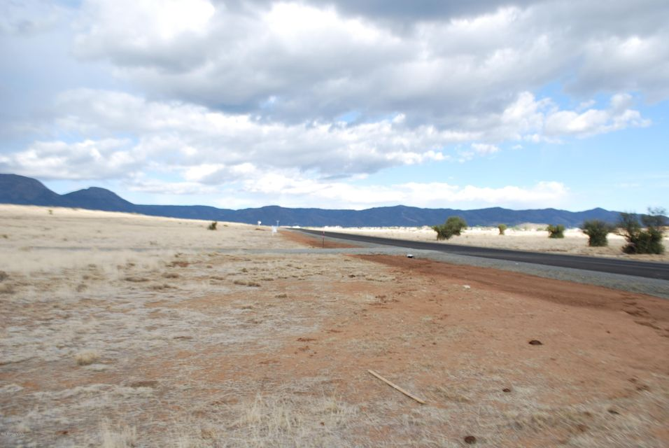 Lot A-4 Saddleview Prescott Valley, AZ 86315 - MLS #: 1011789