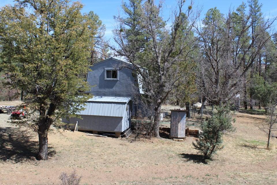 13210 S Pack Train Trail Mayer, AZ 86333 - MLS #: 1011764