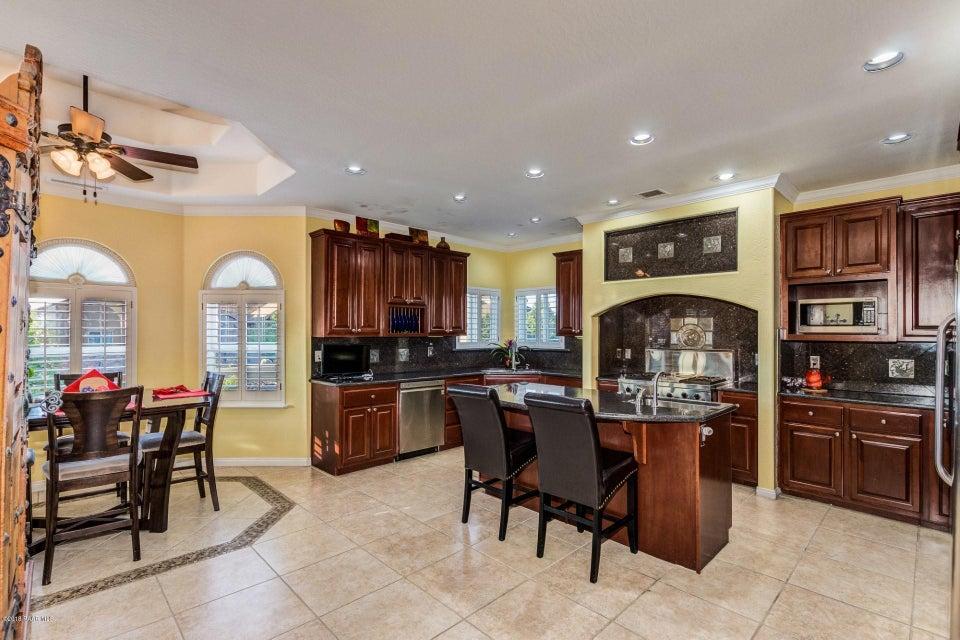 1528 Belle Meade Court Prescott, AZ 86301 - MLS #: 1011875