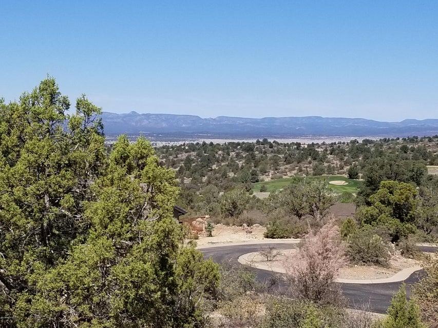 11905 W Windy Canyon Way Prescott, AZ 86305 - MLS #: 1011795