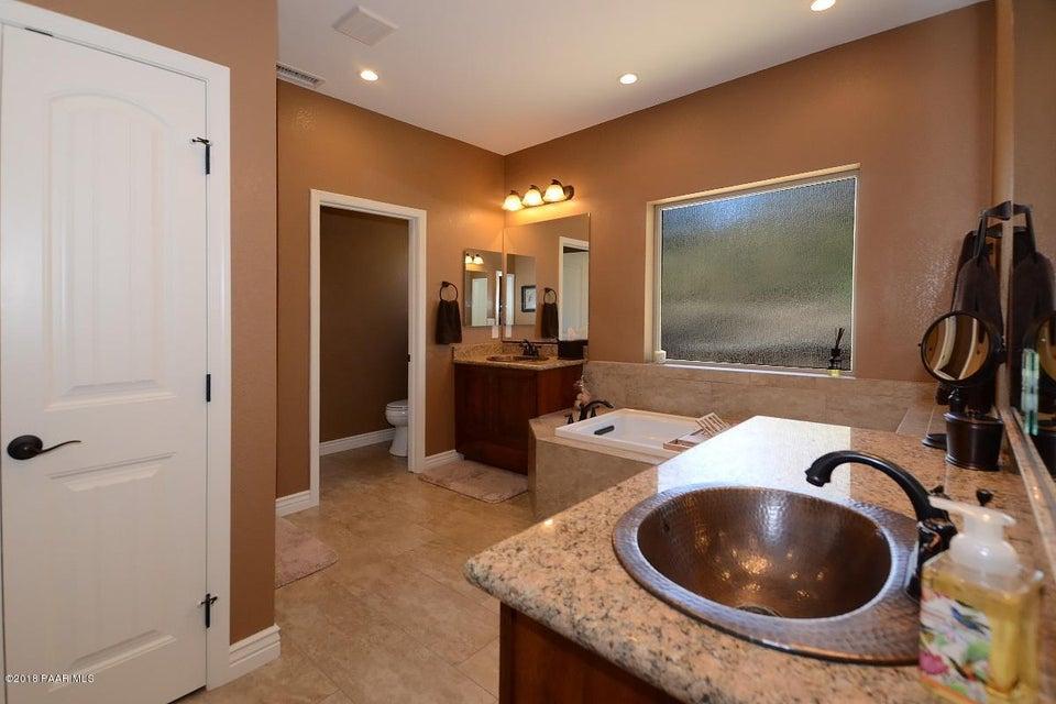 255 W Smoke Tree Lane Prescott, AZ 86301 - MLS #: 1011832