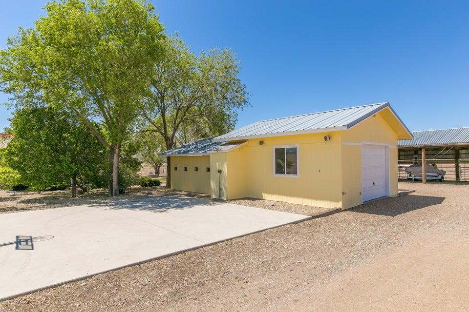 8820 N Lawrence Lane Prescott Valley, AZ 86315 - MLS #: 1011804