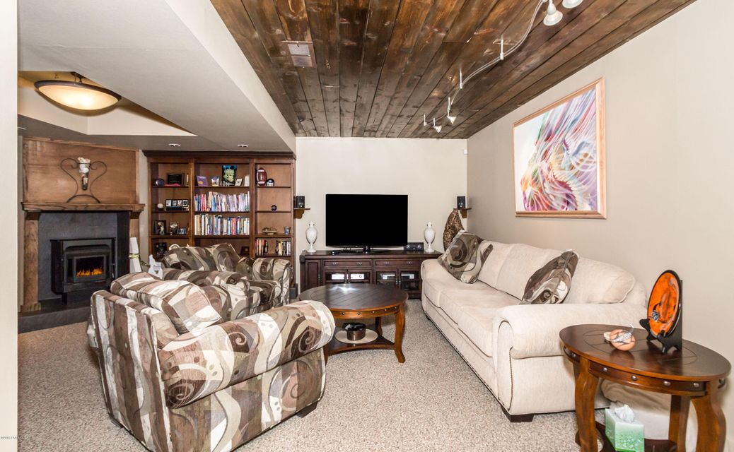 1261 Tanglewood Road Prescott, AZ 86303 - MLS #: 1011800
