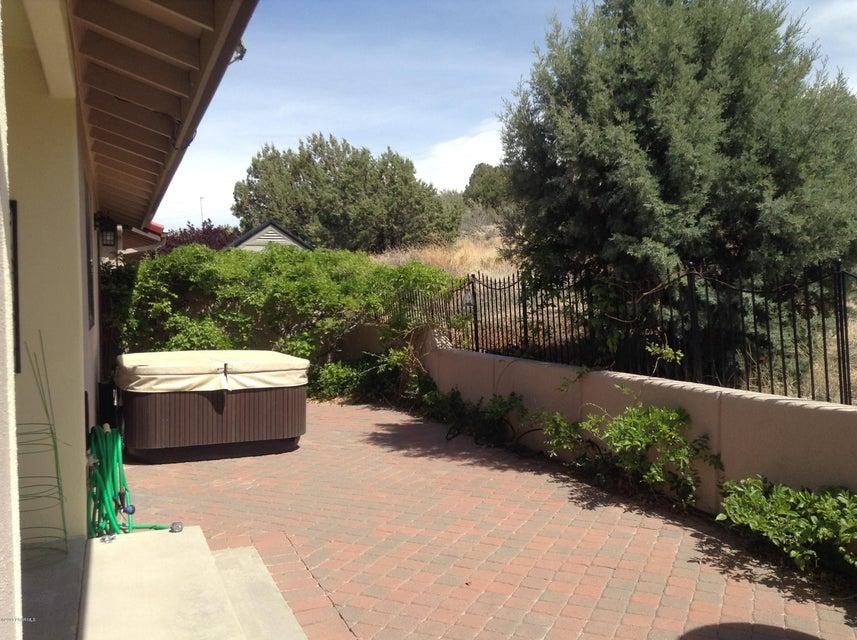2740 College Heights Road Prescott, AZ 86301 - MLS #: 1011745