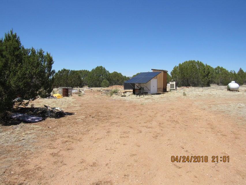 561 W Howling Coyote Road Seligman, AZ 86337 - MLS #: 1011818