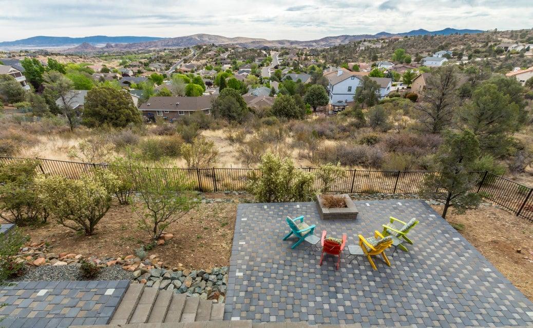 1937 Pinnacle Lane Prescott, AZ 86301 - MLS #: 1011856