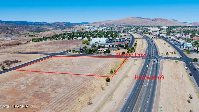 8400 E Eastridge Drive, one of homes for sale in Prescott Valley