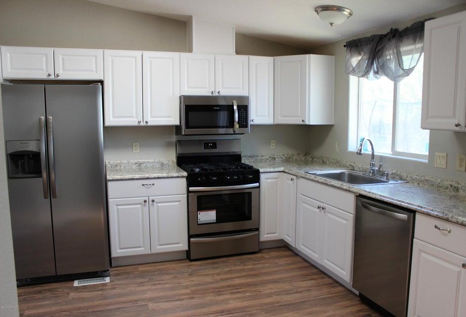 4524 N Parent Road Prescott Valley, AZ 86314 - MLS #: 1011939