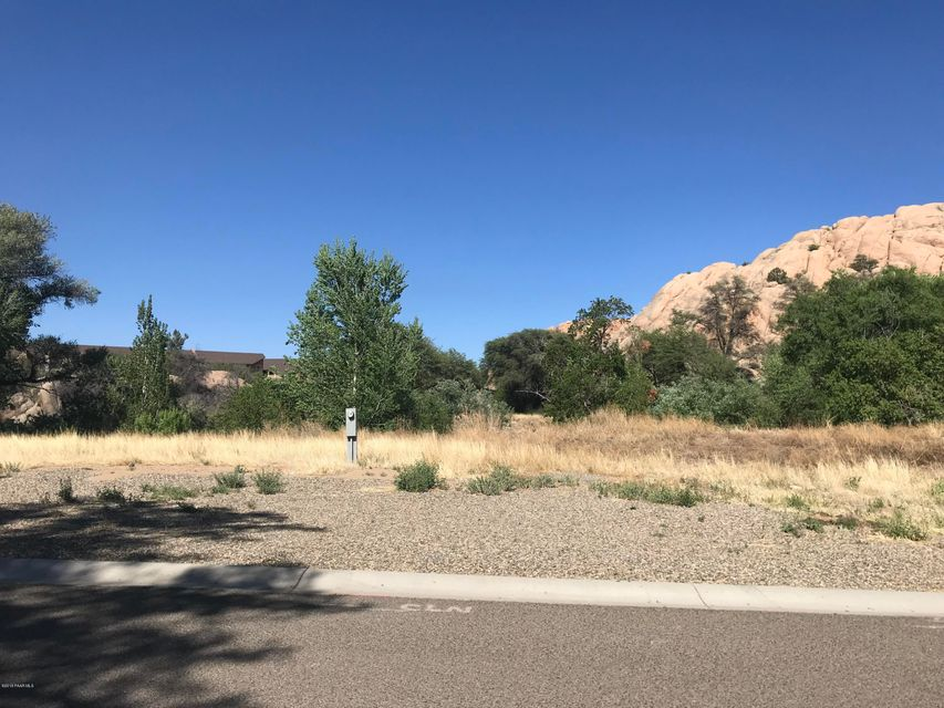 4473 N Twisted Trail Prescott, AZ 86301 - MLS #: 1011984