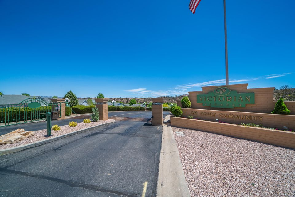 1891 E Fleet Street Prescott Valley, AZ 86314 - MLS #: 1011947