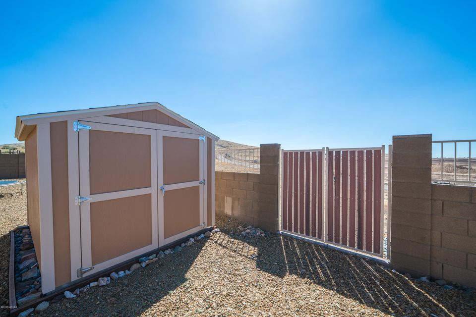 4450 N Dryden Prescott Valley, AZ 86314 - MLS #: 1011945