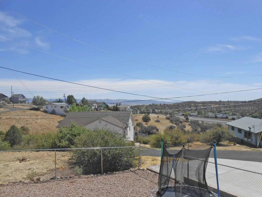1909 N Quartz Drive Prescott, AZ 86301 - MLS #: 1011951