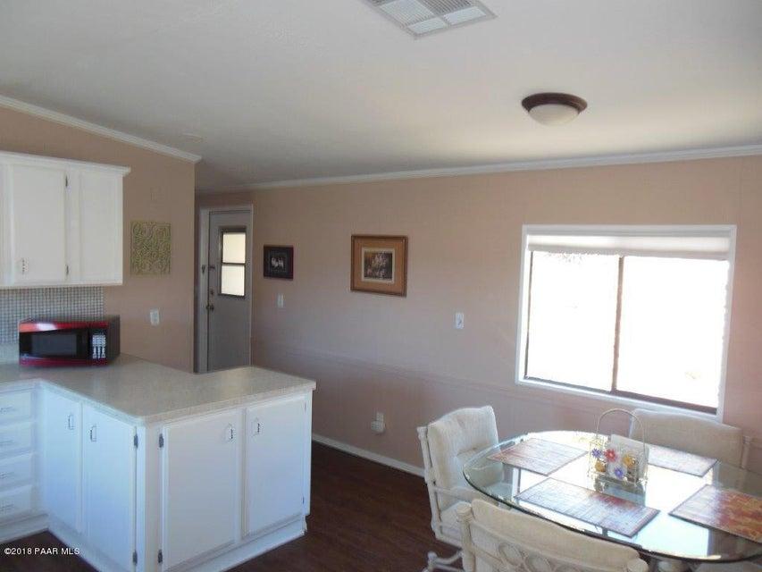 2265 Hillside Loop Road Prescott, AZ 86301 - MLS #: 1011958