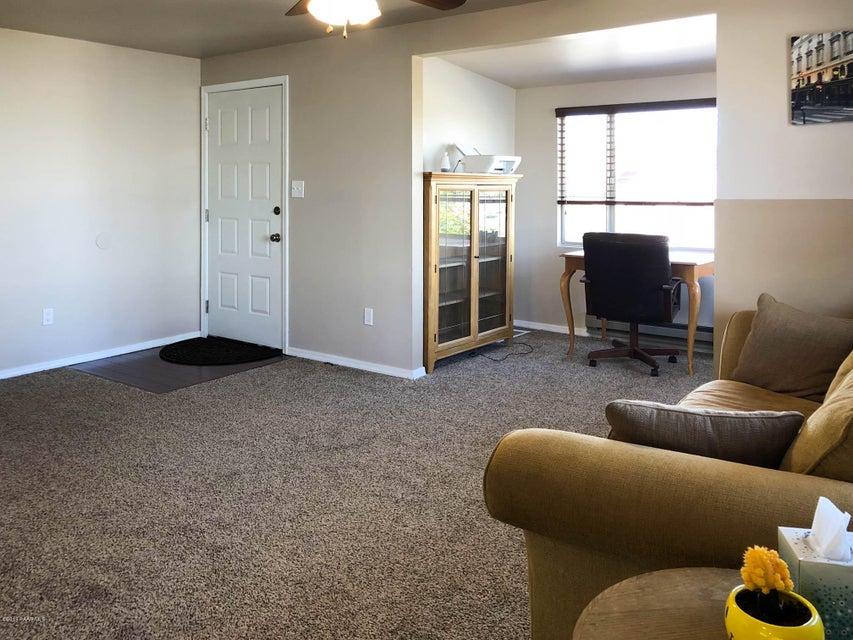 4663 E Gloria Drive Prescott, AZ 86301 - MLS #: 1009304